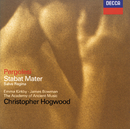 Pergolesi: Stabat Mater; Salve Regina/Emma Kirkby, James Bowman, The Academy of Ancient Music, Christopher Hogwood