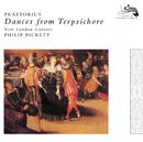 Praetorius: Dances from Terpsichore, 1612/New London Consort, Philip Pickett