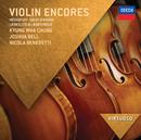 ヴァイオリン・アンコール/Kyung Wha Chung, Joshua Bell, Nicola Benedetti