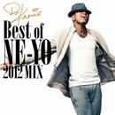 DJ KAORI's Best Of NE-YO 2012 Mix (Japan - Package)/NE-YO