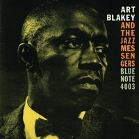 Moanin' /Art Blakey And The Jazz Messengers