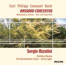 Concerti per fagotto/Sergio Azzolini
