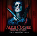 Theatre of Death/Alice Cooper