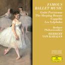 「カラヤン/バレエ名曲集」/Berliner Philharmoniker, Herbert von Karajan