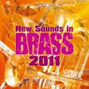 New Sounds in BRASS 2011/東京佼成ウインドオーケストラ