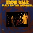 Black Rhythm Happening/Eddie Gale