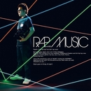 RAP MUSIC/らっぷびと