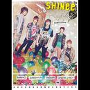Replay (Korean ver.)/SHINee