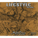 MIGHTY CROWN -THE FAR EAST RULAZ- PRESENTS LIFESTYLE RECORDS COMPILATION VOL.4/VARIOUS