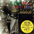 Lifetime,Happy Time 幸福の調子/高橋 幸宏