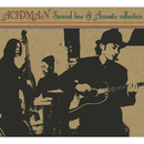 Second line & Acoustic collection/ACIDMAN