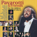 パヴァロッティ&フレンズ98~リベリアの子供たちのために/Luciano Pavarotti, Céline Dion, Eros Ramazzotti, Zucchero, Stevie Wonder, Trisha Yearwood, Vanessa Williams, Spice Girls, The Corrs, Jon Bon Jovi