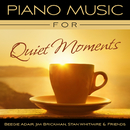 Piano Music For Quiet Moments/Beegie Adair