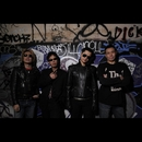 PPP-Punch Perma Punk-/THE SUPER RATS