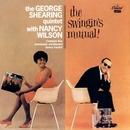 The Swingin's Mutual (feat. Nancy Wilson) [1992 - Remaster]/George Shearing Quintet