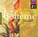 Puccini: La Bohème (2 CDs)/Renata Tebaldi, Carlo Bergonzi, Coro dell'Accademia Nazionale Di Santa Cecilia, Orchestra dell'Accademia Nazionale di Santa Cecilia, Tullio Serafin