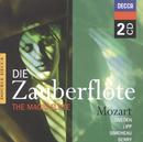 Mozart: Die Zauberflöte (2 CDs)/Walter Berry, Emmy Loose, Hilde Gueden, Léopold Simoneau, Wiener Staatsopernchor, Wiener Philharmoniker, Karl Böhm