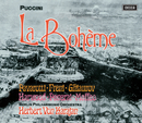 プッチーニ:歌劇<ボエーム>(デラックス版)/Mirella Freni, Luciano Pavarotti, Berliner Philharmoniker, Herbert von Karajan