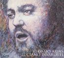 ヴェリズモ・アリア集/Luciano Pavarotti, The National Philharmonic Orchestra, Oliviero de Fabritiis