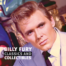 Classics And Collectibles/Billy Fury