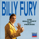 THE BILLY FURY/BILLY/Billy Fury