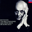 ベートーヴェン:交響曲全集/Chicago Symphony Orchestra, Sir Georg Solti