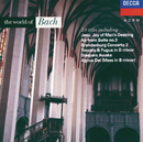 バッハの世界/Henryk Szeryng, Kathleen Ferrier, Peter Hurford, Choir Of St. John's College, Cambridge, George Guest, Stuttgarter Kammerorchester, Karl Münchinger, Academy of St. Martin in the Fields, Sir Neville Marriner, London Philharmonic Orchestra, Sir Adrian Boult