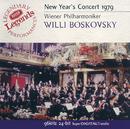 ニューイヤー・コンサート 1979/Wiener Philharmoniker, Willi Boskovsky