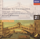 Vivaldi: La Stravaganza (2 CDs)/Academy of St. Martin in the Fields, Sir Neville Marriner