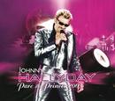 Live Au Parc Des Princes 2003/Johnny Hallyday