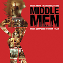 Middle Men (Music From The Original Score)/Brian Tyler