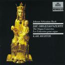 Bach, J.S.: Organ Concertos Nos.1 - 6/Karl Richter