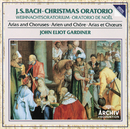 バッハ:クリスマス・オラトリオ ハイライト/Nancy Argenta, Anne Sofie von Otter, Hans Peter Blochwitz, Olaf Bär, English Baroque Soloists, John Eliot Gardiner, The Monteverdi Choir