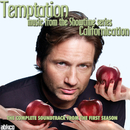 Temptation: Music From The Showtime Series Californication/Various Artists