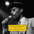 Straight To Inglan's Head - An Introduction To/Linton Kwesi Johnson