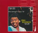 "The Swingin' Miss ""D""/Dinah Washington"