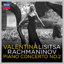 Rachmaninov: Piano Concerto No.2/Valentina Lisitsa, London Symphony Orchestra, Michael Francis