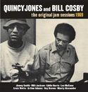 The Original Jam Sessions 1969/Quincy Jones, Bill Cosby