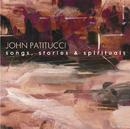 JOHN PATITUCCI/SONGS/John Patitucci