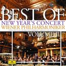 ベスト・オブ・ニューイヤー・コンサートVOL.2/Wiener Philharmoniker