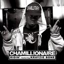 Ridin' (UK Radio Edit)/Chamillionaire
