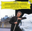 Flute Concertos/Patrick Gallois
