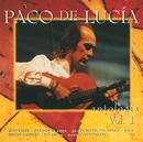 アントロヒーア/Paco De Lucía