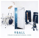 FOUR DIMENTIONAL BOX/9BALL