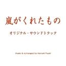 「嵐がくれたもの」オリジナル・サウンド・トラック/富貴晴美
