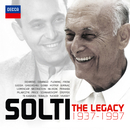 Solti The Legacy 1937-1997/Sir Georg Solti