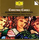 ブリテン:「クリスマス・キャロル集」/The Choir Of Westminster Abbey, Simon Preston