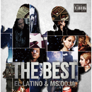 THE BEST/EL LATINO & Ms.OOJA