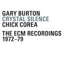 G.BURTON,C.COREA/CRY/Gary Burton, Chick Corea