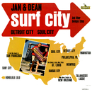 Surf City and Other Swingin' Cities/Jan & Dean